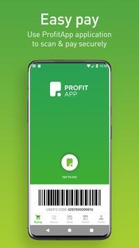 ProfitApp poster
