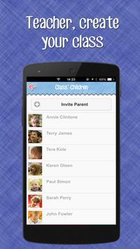 Remini - school communication screenshot 6