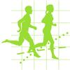 ikon running COACH - Personal training schedule