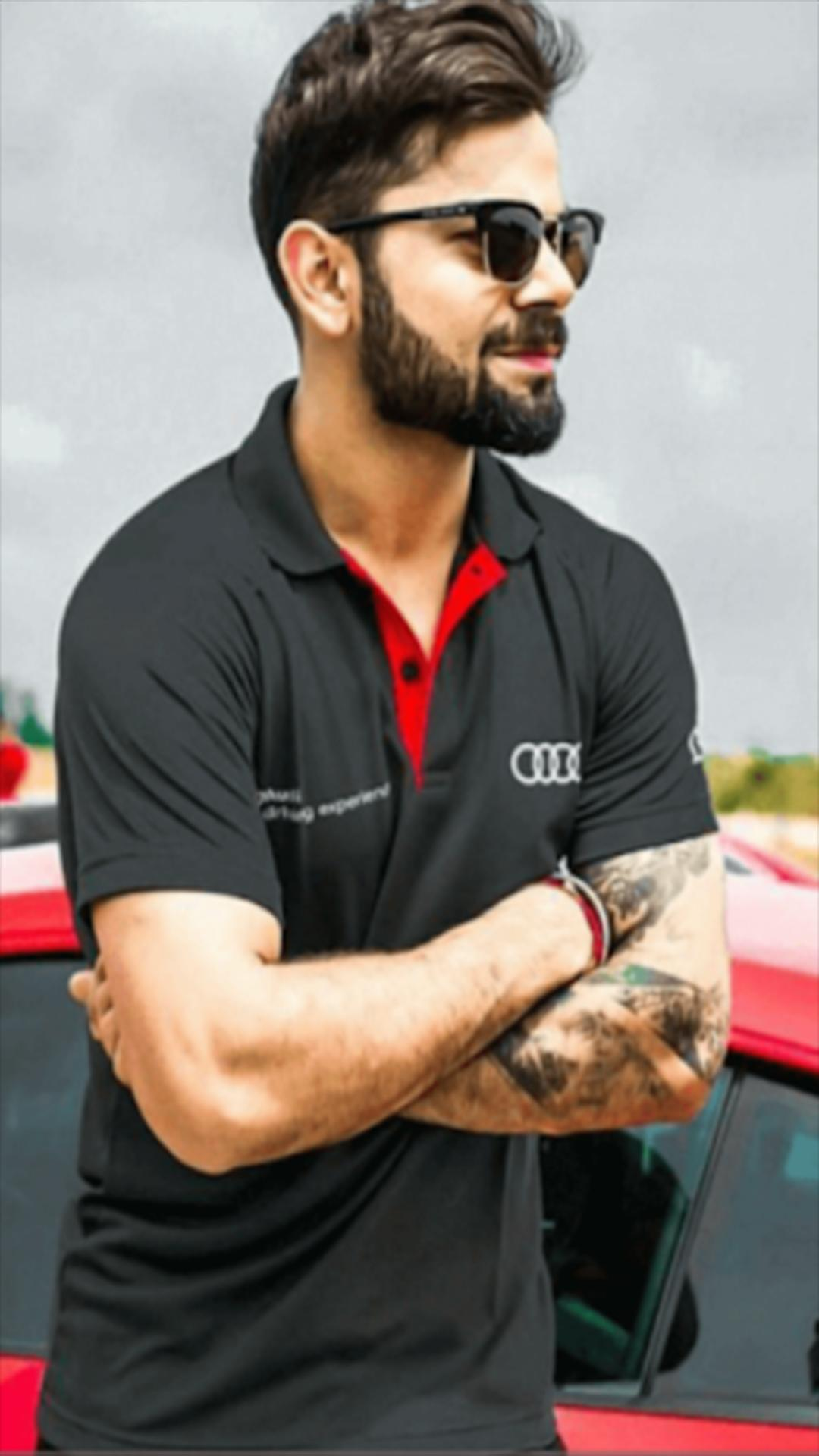 Virat Kohli Hd Wallpapers For Android Apk Download