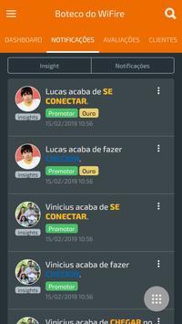 WiFire Admin screenshot 4