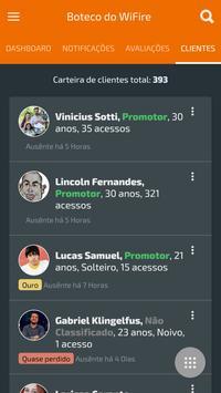 WiFire Admin screenshot 6