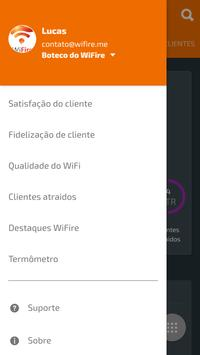 WiFire Admin screenshot 3