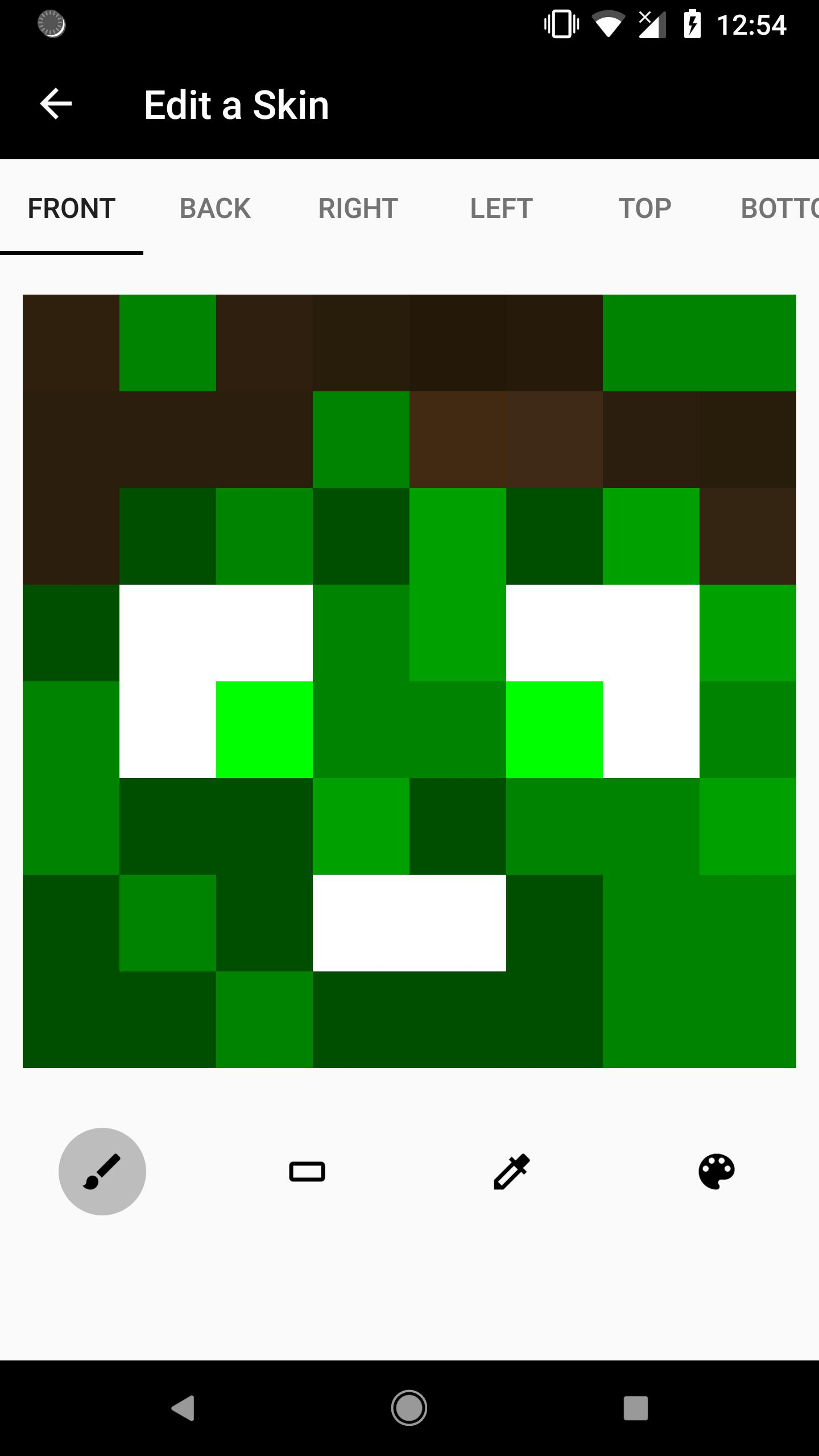 Skin Tool Pro App / Skinseed for Minecraft - Apps on ...