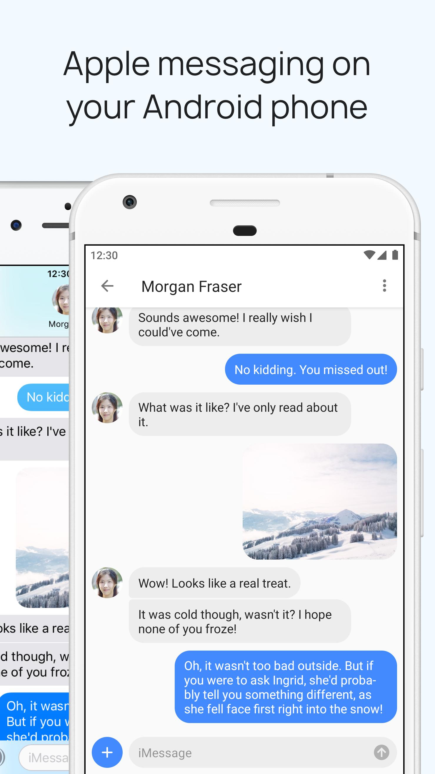 AirMessage for Android - APK Download