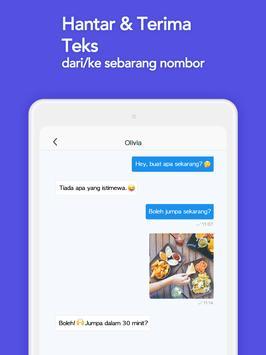 TalkU syot layar 8