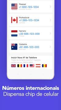 TalkU imagem de tela 3