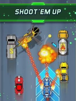 7 Schermata Road Riot