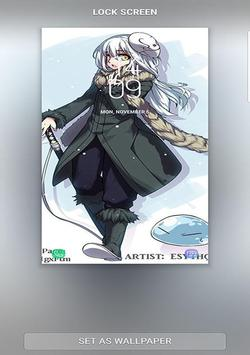 Tensei Shitara Slime Datta Ken Wallpapers Hd Apk App Free