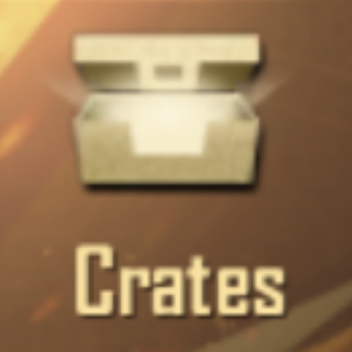 Download Crate Simulator for PUBGM For Android 2021