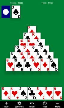 Pyramid 13 poster