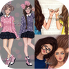 Girly m Art Wallpapers icon