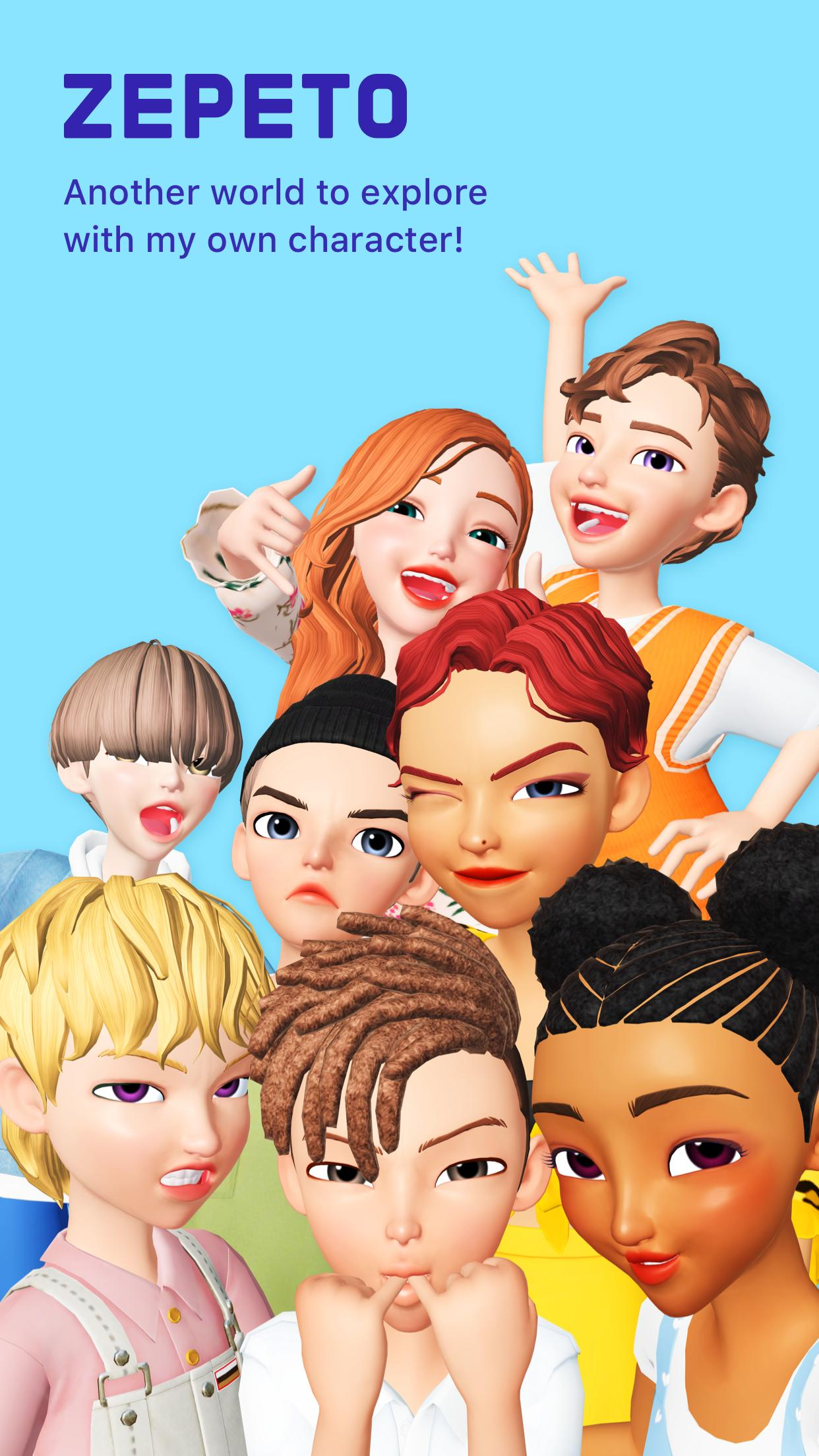 ZEPETO for Android - APK Download