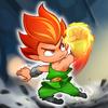 Hero Wars Super Legend Stick Fight icon