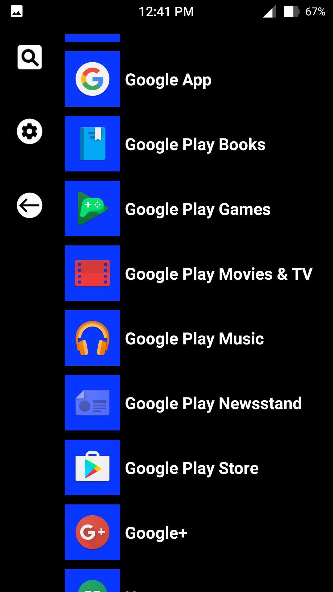 google play book gratis apk