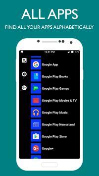 Metro Style Launcher 8 Theme - 2019 screenshot 5