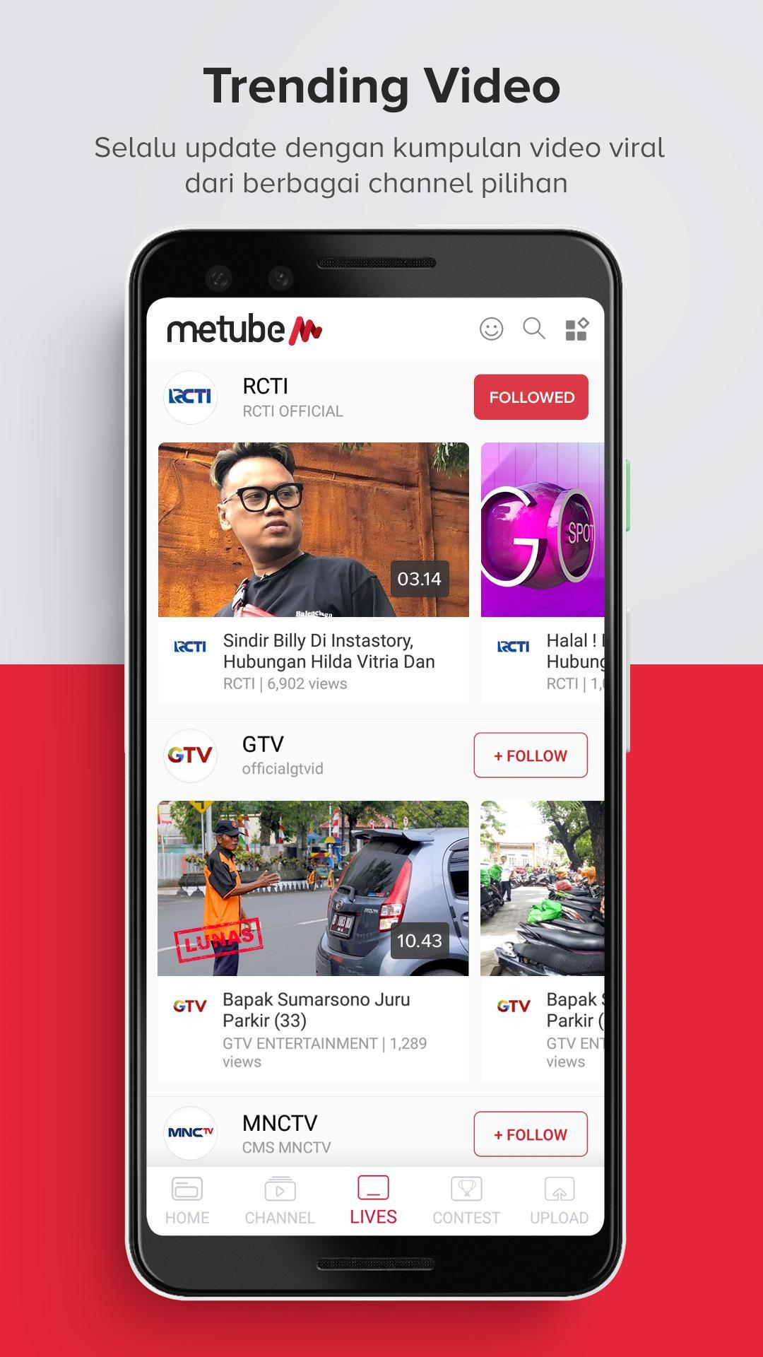 Metube For Android Apk Download