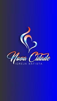 Igreja Batista Nova Cidade poster