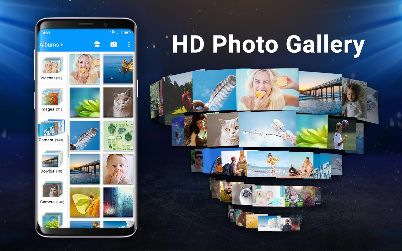 Photo Gallery & Album for Android - APK Download