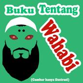 Koleksi Buku Tentang Wahabi icon