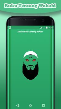Koleksi Buku Tentang Wahabi poster