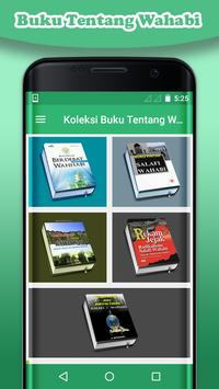 Koleksi Buku Tentang Wahabi screenshot 1
