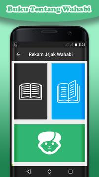 Koleksi Buku Tentang Wahabi screenshot 3