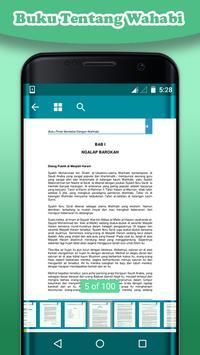 Koleksi Buku Tentang Wahabi screenshot 4