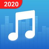 Music Player Zeichen