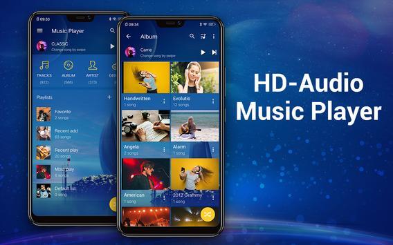 Music Player screenshot 11