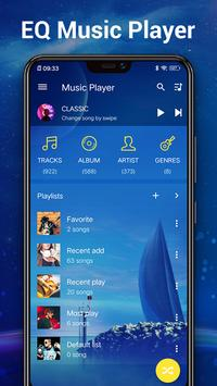 Music Player screenshot 5