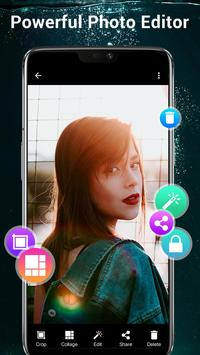 HD Camera - Video, Panorama, Filters, Beauty Cam screenshot 7