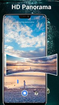 HD Camera - Video, Panorama, Filters, Beauty Cam screenshot 5