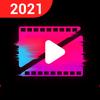 Kreator wideo-Edytor wideo & Photo Slideshow Maker ikona