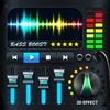 Androidベースオーディオプレーヤーのための音楽 アイコン