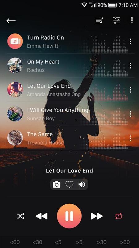 Software pemutar musik terbaik dan free download | spaceku. Com.