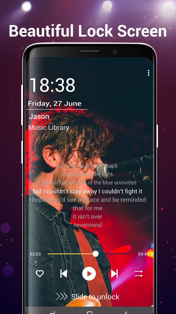 Music - Mp3 Player for Android - APK Download