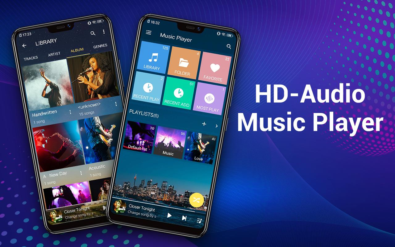 Music Player for Android - APK Download