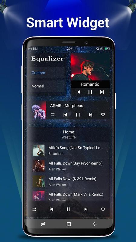 music folder player full apk