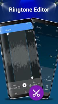 Music Player screenshot 6