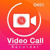 Video Call Recorder icon