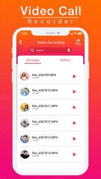 Video Call Recorder screenshot 2