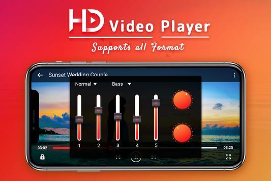 HD Video Player screenshot 6
