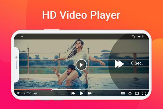 HD Video Player screenshot 5