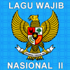 Lagu Wajib Nasional & Lirik 2 icon