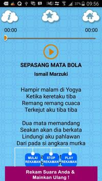 Lagu Wajib Nasional & Lirik 2 screenshot 7