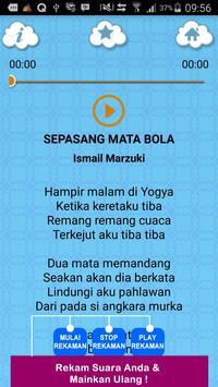 Lagu Wajib Nasional & Lirik 2 screenshot 3