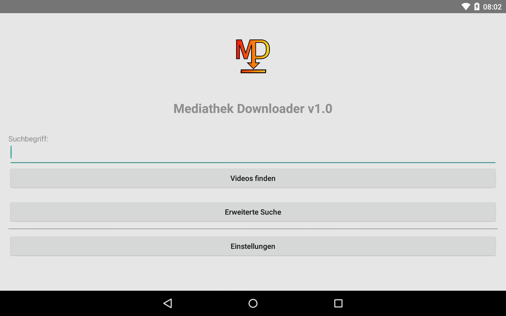Mediathk