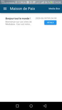 MAISON DE PAIX screenshot 4