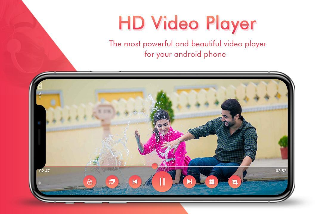 3GP/MP4/AVI Video Player & Music Player,Mp3 player for